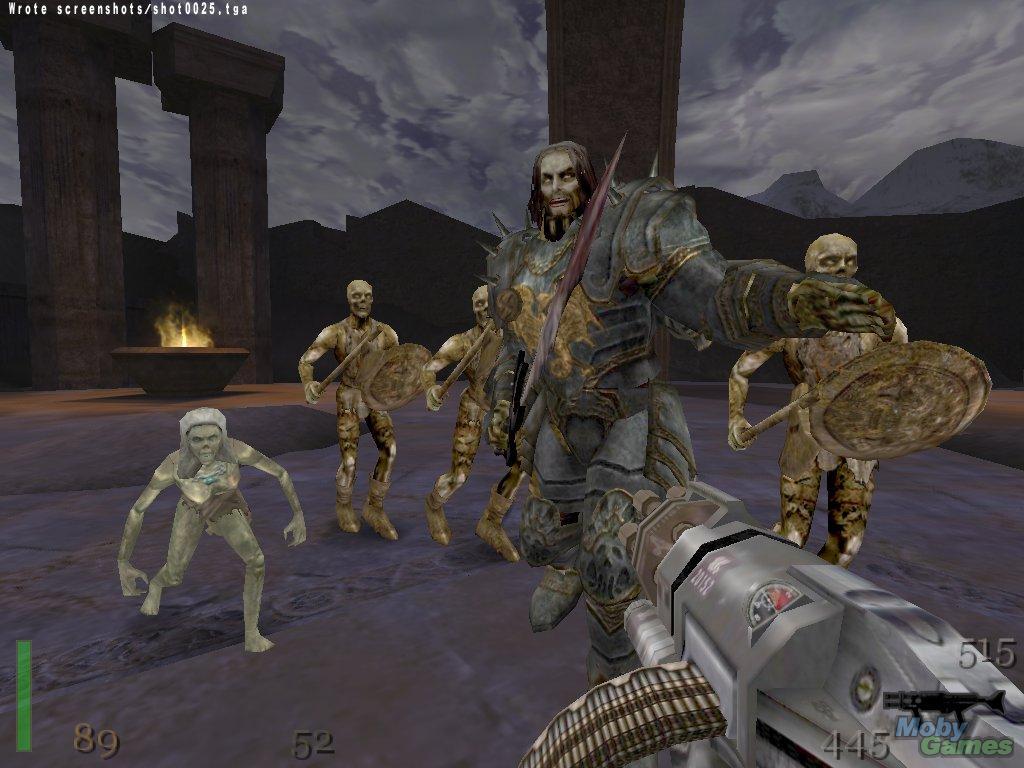 Скачать Игру Return To Castle Wolfenstein 2 Через Торрент - фото 4