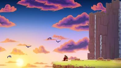 На Switch выйдет олдскульная игра The Way Remastered