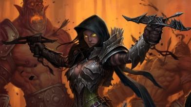 На следующей неделе начнется новый сезон в Diablo 3