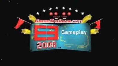 "LEGO Batman ""E3 2008: Bad Guy Cam Gameplay"""