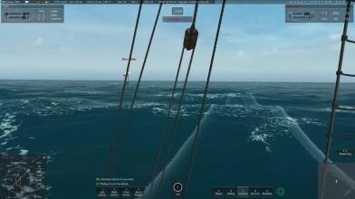 Naval Action. Альфа версия. Обзор-летсплей от Cr0n.