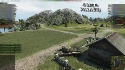 WoT ����� ������ #72 ~World of Tanks (wot)