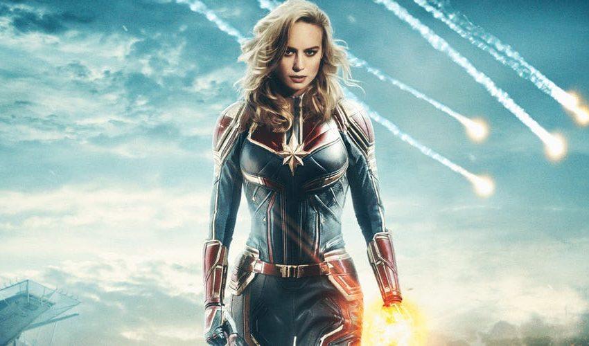 Marvel опубликовали полный трейлер новых «Мстителей»