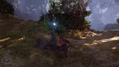 "Fable Legends ""Трейлер «Rosewights»"""