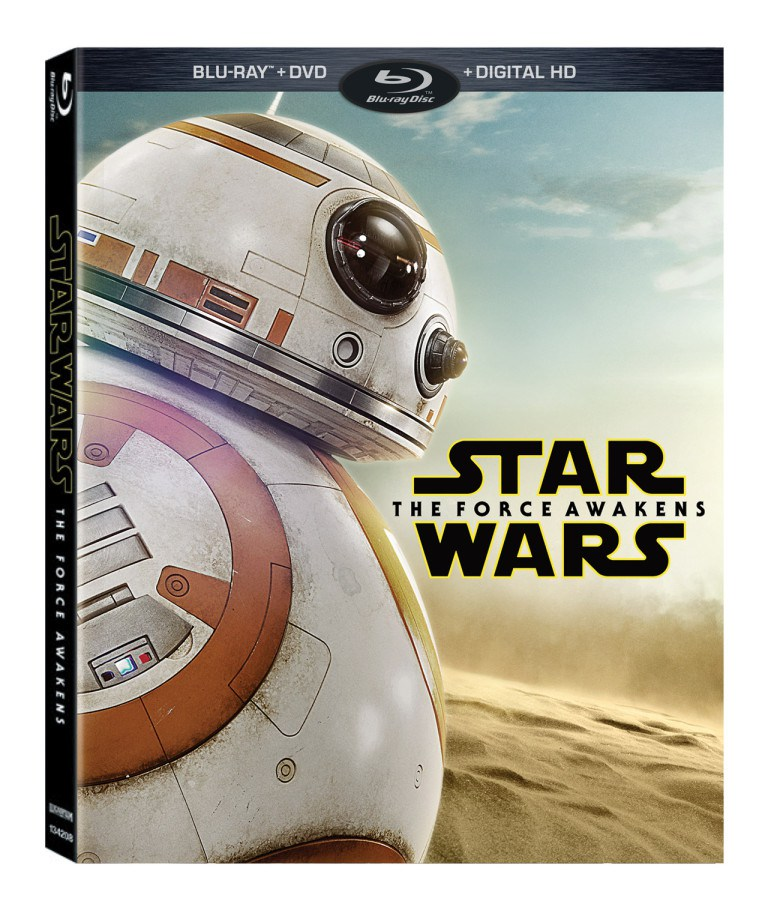 Star Wars The Force Awakens (2015) Hindi Dubbed Movie