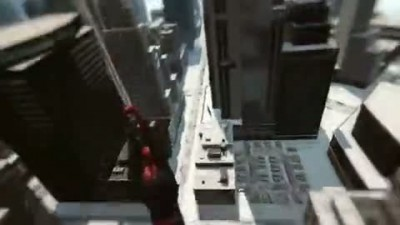 "The Amazing Spider-man ""Rhino Trailer"""
