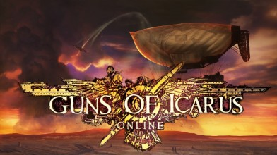 Humble Bundle бесплатно раздают Steam-ключи Guns of Icarus Online