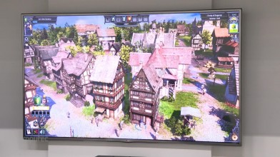 Die Gilde 3 Gameplay - Gamescom-Prsentation