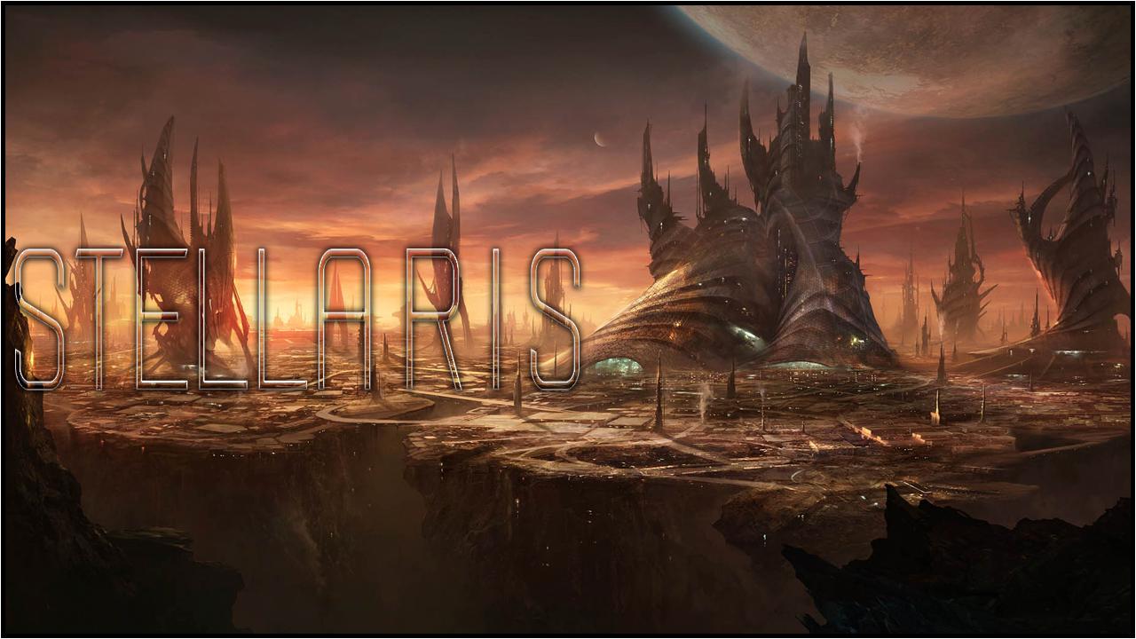 The Final Countdown. CСМ о Stellaris
