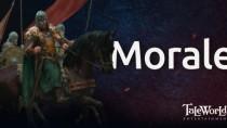 Mount & Blade II: Bannerlord. Блог разработчиков 15/10/19. Мораль