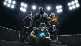 Утечка: разработчик Rainbow Six Siege раскрыл оперативников следующего сезона