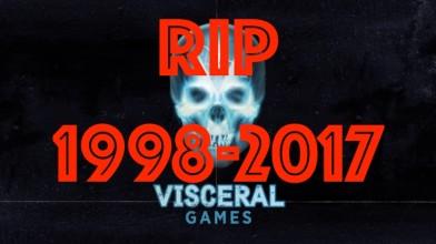 Глава разработки первой Dead Space рассказал о закрытии студии Visceral Games