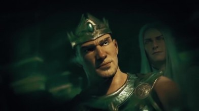Middle-earth: Shadow of Mordor - Король-Чародей Ангмара: Кем он был ?