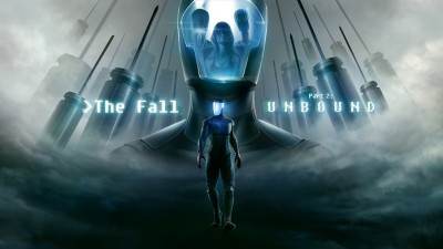 Over the Moon Games представила геймплейный трейлер The Fall Part 2: Unbound под названием I am Train