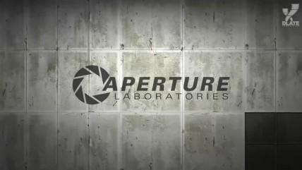 Aperture Science (Portal) - быстрое объяснение