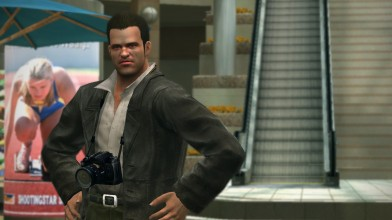 Открылся предзаказ PC-версии Dead Rising