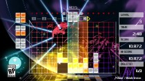 Lumines Remastered - Трейлер ремастера