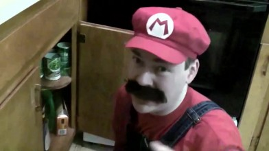 Монологи Марио - Donkey Kong (Часть первая)