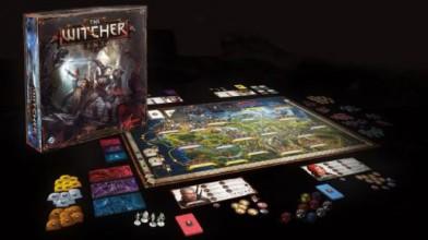 Несколько фотографий The Witcher Adventure Game