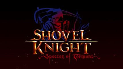 Shovel Knight - Трейлер дополнения Specter of Torment