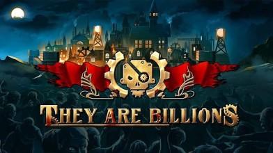 Свежие подробности о компании в They Are Billions