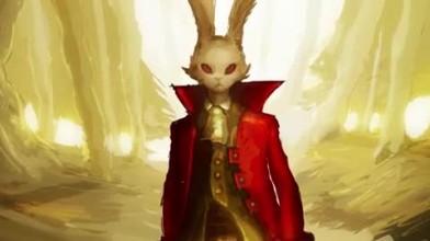 "The Night of the Rabbit ""Геймлейный трейлер"""
