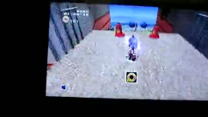 "Sonic Adventure 2 ""Battle HD Gameplay-PAX Prime"""