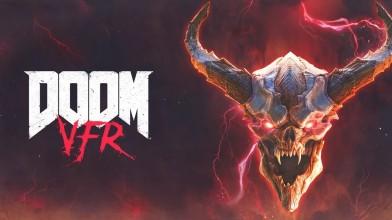 Выдержки из обзоров Doom VFR