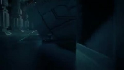 "Aliens: Colonial Marines ""Contact Trailer Extended Cut """
