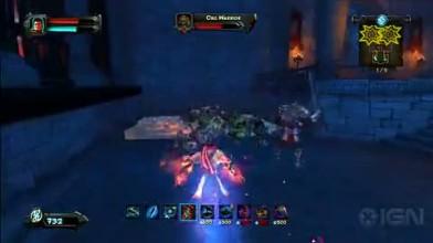 """Orcs Must Die! """"It Never Ends"""""""