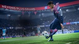 FIFA 19 стала самой продаваемой игрой в Европе за 2018 год