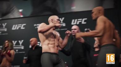 Релизный трейлер EA SPORTS UFC 3