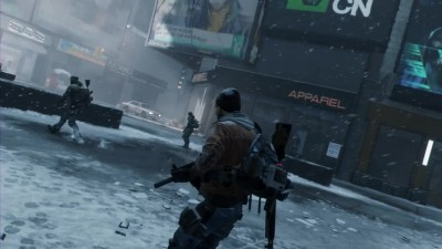 Tom Clancy's The Division - Трейлер E3 2015 [RU]