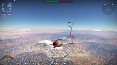 Упадок авиации в War Thunder
