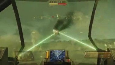 "MechWarrior Online  ""Death's Knell Trailer"""