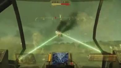 """MechWarrior Online  """"Death's Knell Trailer"""""""