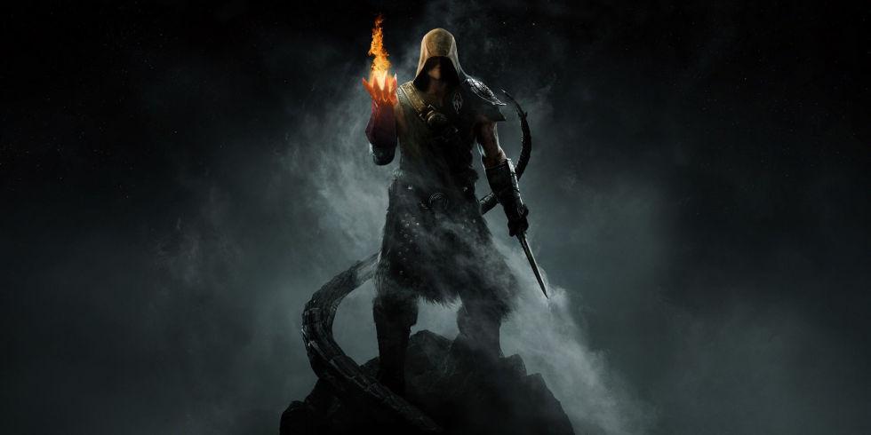 Ожидаемая игра The Elder Scrolls 6 вдействительности  неразрабатывается