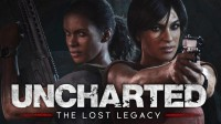 Oценки Uncharted: The Lost Legacy - очeнь хopoшo