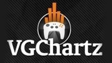 Продажи игр и консолей от VGChartz на 10 августа