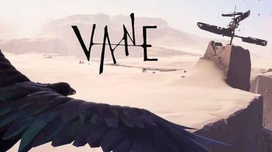 Релизный трейлер Vane
