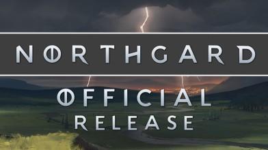 Комплексная стратегия про викингов Northgard вышла из раннего доступа Steam