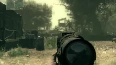 Прохождение Sniper: Ghost Warrior (Воин-призрак) - Часть 6. Ослабить режим