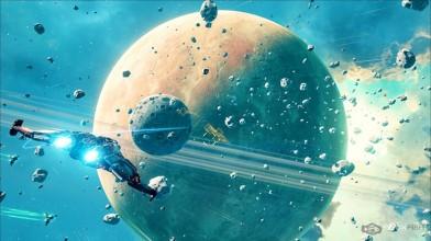 Объявлена дата выхода финальной версии роглайк-шутера Everspace