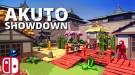 Релизный трейлер Akuto: Showdown для Switch