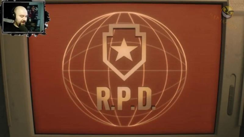 Resident Evil 2 Remake: Biohazard RE2 (1 Shot Demo) Все секреты Демо версии!