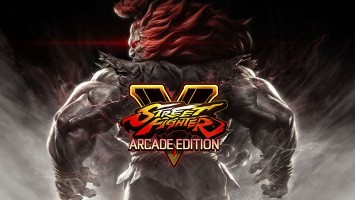 Подробности Team Versus Mode для Street Fighter V: Arcade Edition