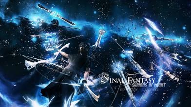 Суть и реализм: Final Fantasy XV - Оружие
