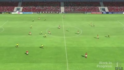 "Football Manager 2013 ""Движок матча"""