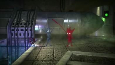 Unravel 2: Трейлер кооперативного режима - E3 2018