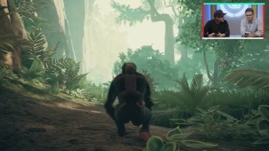 Создатель Assassin's Creed показал первый геймплей Ancestors: The Humankind Odyssey